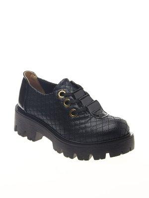 Туфли черные | 1969697