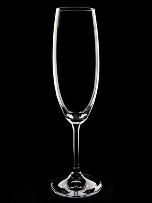 Бокалы для шампанского «Лара» (6х220 мл) | 1975502