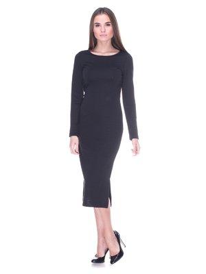 Платье черное | 1978089
