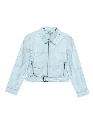 Куртка голубая | 1913235