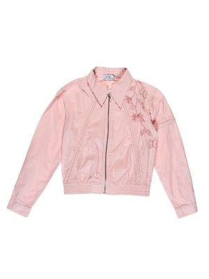 Куртка светло-розовая | 1913233