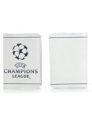 Обкладинка на паспорт «Ліга Чемпіонів» | 1988251