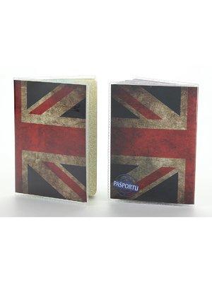 Обкладинка на паспорт «Великобританія» | 1988261