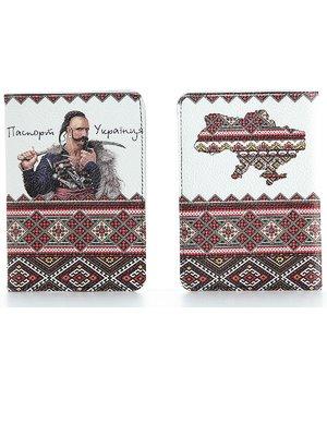 Обкладинка на паспорт «Паспорт українця» | 1988293