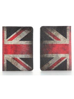 Обкладинка на паспорт «Великобританія» | 1988295