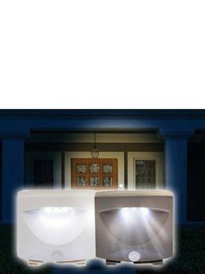 Світлодіодна лампа Mighty Light c датчиком руху | 1988303