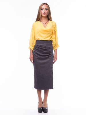 Блуза жовта | 1991040