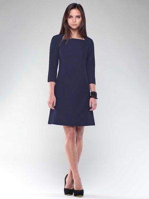 Платье темно-синее | 1994824