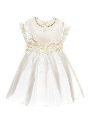 Сукня молочного кольору | 3343240