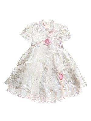 Платье молочного цвета   3342882