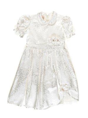 Платье молочного цвета   3341165