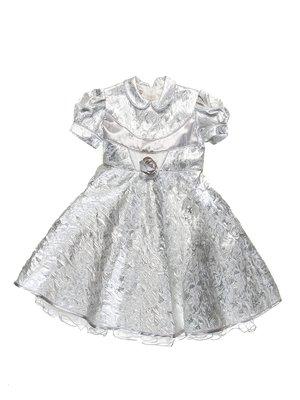 Платье серое   3342771