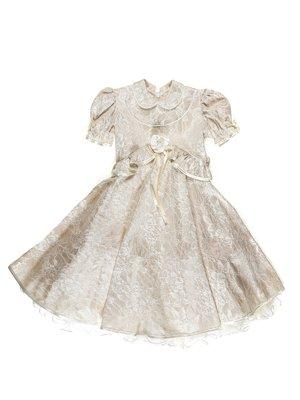 Платье бежевое   3340886