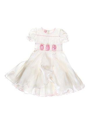Платье молочного цвета   3201910
