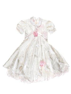 Платье молочное   3342776
