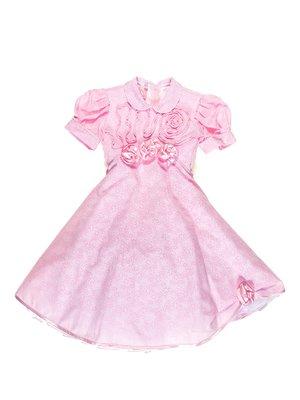 Платье розовое   3340856