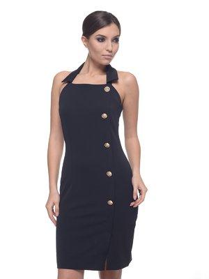 Сукня чорна | 1673196