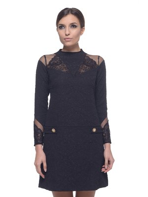 Сукня чорна | 1857322