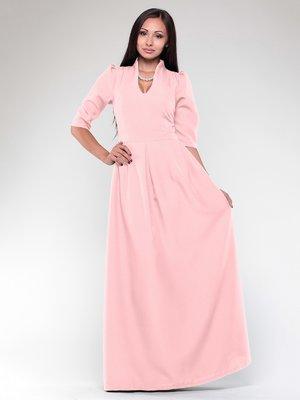 Сукня персикового кольору | 2004358