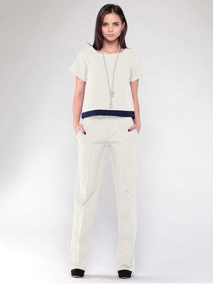 Костюм: блуза и брюки | 2005531
