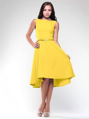 Сукня жовта | 2005574