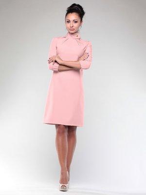 Платье персикового цвета | 2005592