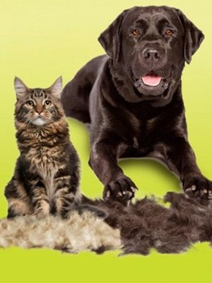 Фурмінатор для кішок і собак (4,5 см) | 2012217
