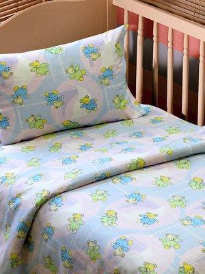 Комплект постельного белья детский | 1430343