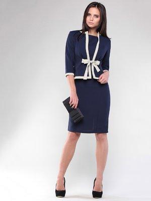 Комплект: платье и жакет | 2014557