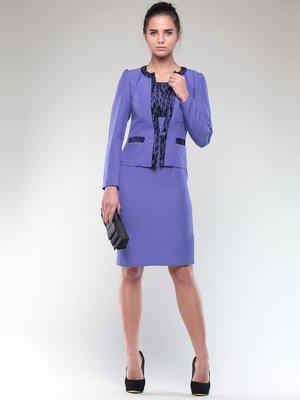 Комплект: жакет и платье | 2004405