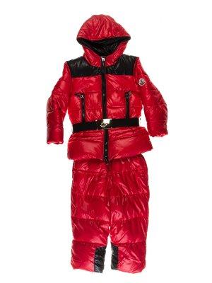 Комплект: куртка і комбінезон | 2022525