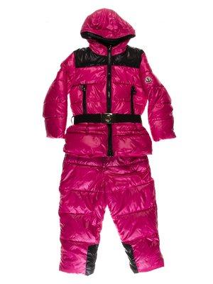 Комплект: куртка і комбінезон | 2022526