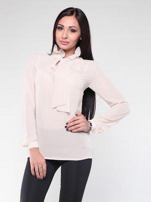 Блуза персикового цвета | 2024251