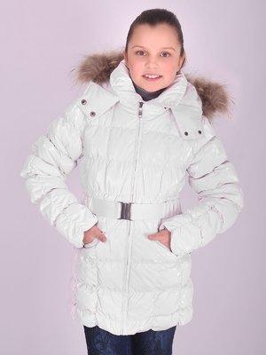 Куртка біла   2027199