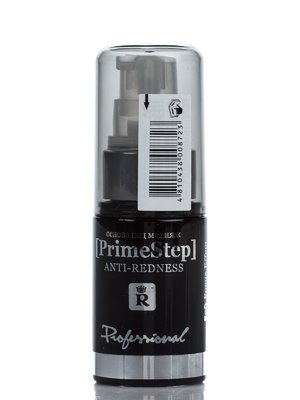 Основа під макіяж Prime Step Anti-redness | 2023772