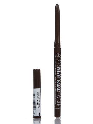 Олівець механічний для очей AVKC № 02 — шоколадний | 2023767