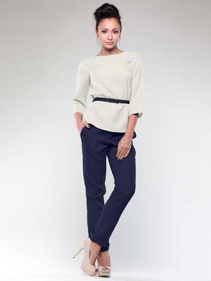 Костюм: блуза и брюки | 2029281
