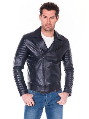 Куртка темно-синяя   2033812
