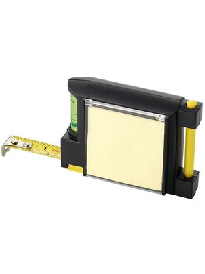 Измерительный инструмент с блокнотом | 2044066