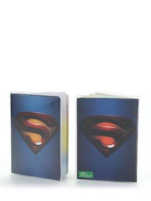 Обкладинка на паспорт «Супермен» | 2054100