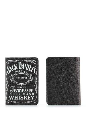 Обкладинка на паспорт Jack Daniel's | 2054109
