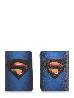 Обкладинка на паспорт «Супермен» | 2054110