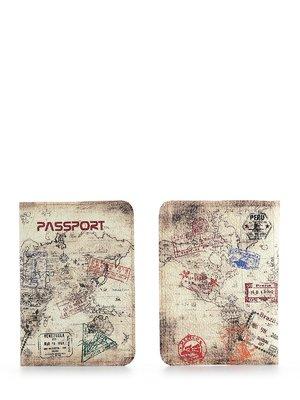 Обкладинка на паспорт | 2054113