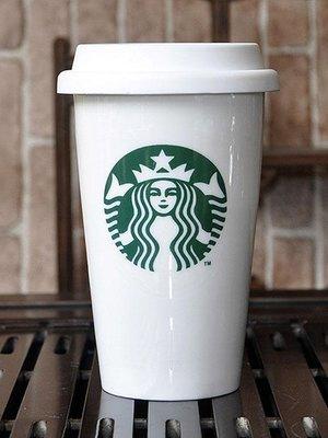 Чашка з подвійною стінкою Starbucks | 2054132