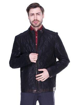 Куртка чорна | 1848770
