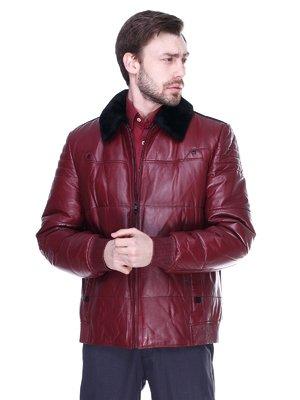 Куртка бордова | 1830331