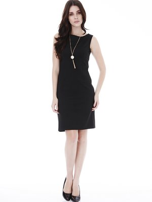 Платье черное | 2058969
