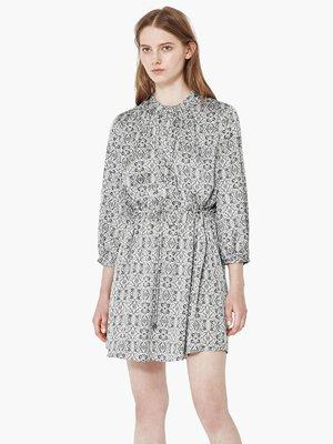 Сукня в принт | 2065838