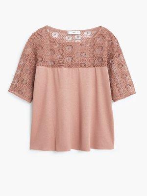 Блуза рожева | 1944804