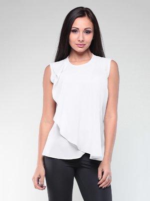 Блуза белая | 2067897